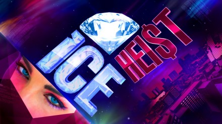 Ice Heist video slot